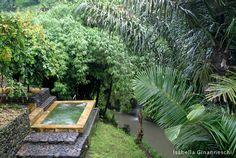 Bali ~ Panchoran retreat