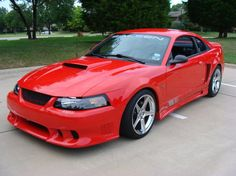 Sn95 Mustang, New Edge Mustang, Saleen Mustang, Mustang Wheels, 2004 Ford Mustang, Mustang Bullitt, Fox Body Mustang, Ford Parts, Ford Falcon