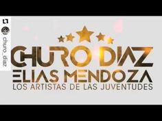 Anda en su yere | Churo Díaz & Elias Mendoza | CD Triunfantes 2016