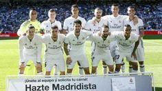 El Real Madrid invertirá 226,4 millones de euros en sueldos esta temporada