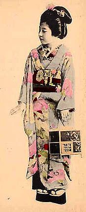 Gallery of Geishas