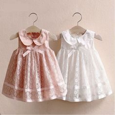 Summer Style Lace Girls Dress Baby Girls Casual Dresses for girls children's clothing vestidos infantis toddler girl clothing Toddler Dress, Toddler Outfits, Kids Outfits, Baby Outfits, Baby Dress Design, Baby Girl Dress Patterns, Baby Frocks Designs, Kids Frocks Design, Frocks For Girls