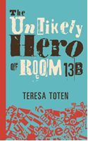 Presented at Wordfest 2013 -  Teresa Toten sets some tough and topical issues against the backdrop of a traditional whodunit in this engaging new novel that readers will find hard to put down. Winner of GG Award 2013 - Children Literature - Text