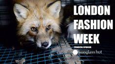 שבוע האופנה בלונדון: עצומה לאיסור על פרווה באירועים