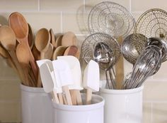 End Your Kitchen Clutter Nightmare with These Genius Tips - extremely helpful video! http://www.ivillage.com/awesome-organizational-tips-end-kitchen-clutter/7-h-548255
