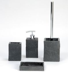 accessoires salle de bain