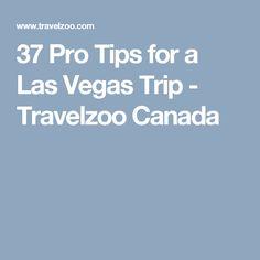 travelzoo vegas travel tips
