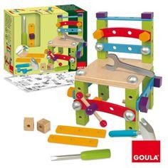 +3anys Goula   Super Construcción 26€