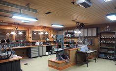 916 best Workshops images on Pinterest | Woodworking, Workshop ...