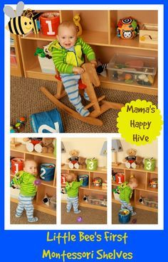 Welcome to Little Bee's very first Montessori inspired bedroom. Please note that this Montessori baby room is in transition (we need to dismantle the crib and store it away). Little Bee slept in his crib for a few months. He started out in our bedroom in a side crib for the first two to three …