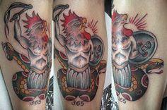 Union Tattoos: Más Tattoos nuevos!!!!
