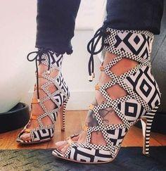 Online shop 2014 new fashionable geometric shaped black