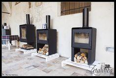 Zetalinea's Day - 23 giugno 2015: la nuova selezione di stufe a legna e pellet - Scoprili tutti su www.zetalinea.it