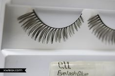 #1714 Dramatic http://www.eyeslipsface.nl/product-beauty/valse-wimpers-dramatic