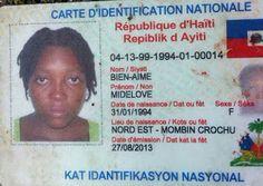 Diario En Directo: Un hombre decapita su mujer de Nacionalidad Haitia...