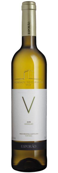 Découvrez ce produit : Verdelho Alentejo | Vin SAQ - 12952973