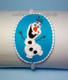 Felpa Olaf (Frozen)