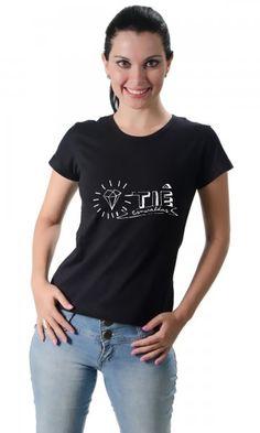 Camiseta Tiê Esmeraldas por apenas R$38.90