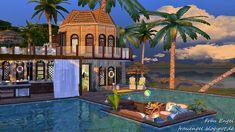 Frau Engel : Vacation Paradise.