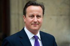UK Prime Minister Says His Government Supports the Persecuted Church