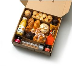 doorbreakfast - regalo original a domicilio