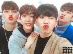 Source: BOYS24 OFFICIAL FANCAFE #BOYS24 #소년24  #barista #바리스타 #kpop #sunghyun #hocheol #minhwan #jinsub #성현 #호철 #민환 #진섭 #idol #아이돌 #유닛그린 #유닛화이트 #unitgreen #unitwhite