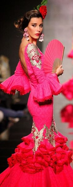 364 best duende images in 2018 flamenco flamenco dancers spanish Flamenco Costume, Flamenco Dancers, Dance Costumes, Flamenco Dresses, Spanish Dress, Spanish Style, Spanish Fashion, Fashion Mode, Dance Outfits