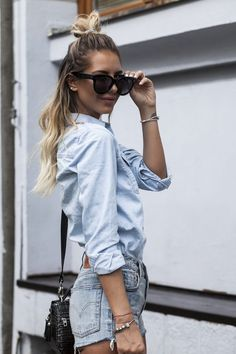 Denim on Denim | Zorannah's Fashion Corner | Bloglovin'