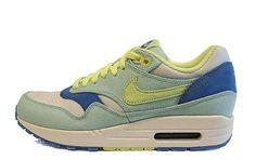 Nike Air Max 1 'Julep' Summer 2012