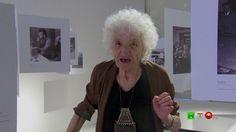 Cecilia Mangini - Visioni e passioni – fotografie 1952-1965 - Intervista...