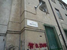 Vicolo dei Biscotti (Genova)