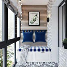 70 Smart Small Apartment Decorating Ideas on A Budget – diy Interior design Small Porch Decorating, Apartment Balcony Decorating, Apartment Balconies, Apartment Design, Decorating Ideas, Small Balcony Design, Small Balcony Decor, Modern Balcony, Home Room Design
