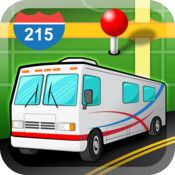 The RV Park Finder App is an RV parks and campground directory for consumers.