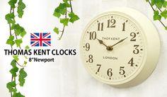 THOMAS KENT CLOCKS/トーマスケントクロックス Newport