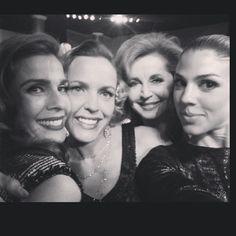 #DAYS at the #Emmys! Photo via Kate Mansi