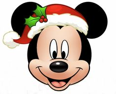 After the popularity of my Mickey and Minnie Pilgrim decoration printables , I'v. - After the popularity of my Mickey and Minnie Pilgrim decoration printables , I've decided to make - Minnie Mouse Christmas, Mickey Y Minnie, Mickey Mouse And Friends, Disney Mickey, Disney Christmas Decorations, Christmas Clipart, Christmas Images, Christmas Printables, Merry Christmas