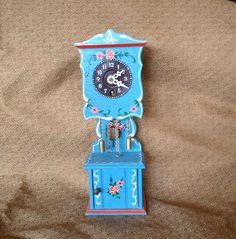 US $49.99 Used in Dolls & Bears, Dollhouse Miniatures, Furniture & Room Items