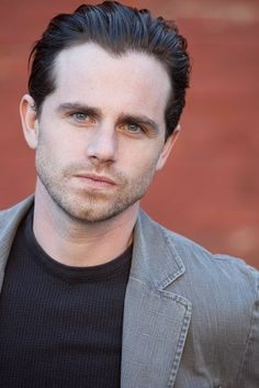 Rider Strong (you know, from Boy Meets World), yeah, he's still cute