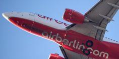 Air Berlin bereitet Weg für Konzernumbau - Berliner Zeitung