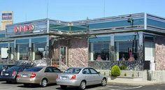 Diner Bethpage Long Island NY