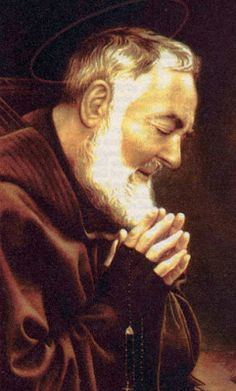 Rugaciuni catre Padre Pio Catholic Prayers, Catholic Saints, St Pio Of Pietrelcina, Gelli Plate Printing, Mary I, Warrior Quotes, Religion, Pray For Us, Religious Art