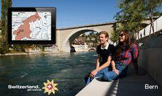 MySwitzerland iPad App Ipad App, Creative Advertising, Polaroid Film, Ads Creative