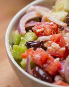 Zest up your salad.