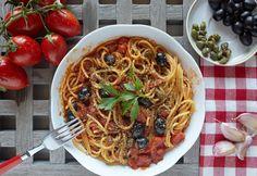 Spaghettate di mezzanotte, 7 idee gustose