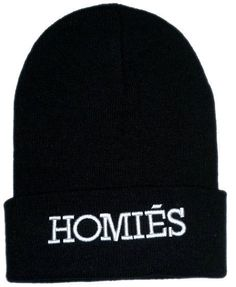 6a37f87f695 Cheap Online homies Beanie hat wool winter warm knitted caps and hats for  man and women hip hop Skullies cool Beanies wholesale