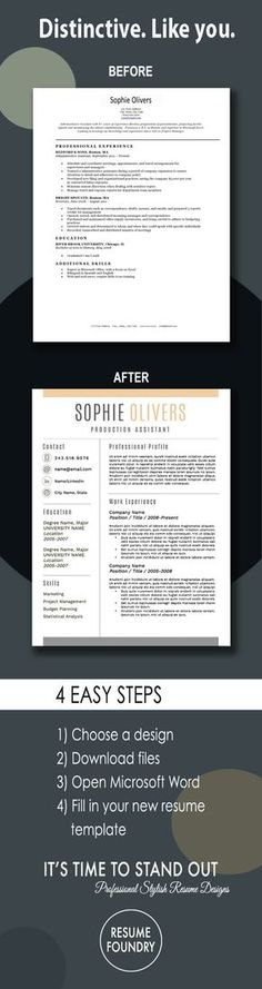 The Only Resume Cheat Sheet You Will Ever Need Resume Pinterest