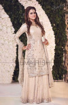 6 errors couples Make while planning A commitment ceremony Pakistani Bridal Wear, Pakistani Wedding Dresses, Pakistani Outfits, Indian Dresses, Indian Outfits, Indian Attire, Pakistan Bride, Pakistan Wedding, Bridal Outfits