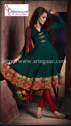 http://www.sringaar.com/buy/red-salwar-kameez.aspx - Red salwar kameez , Buy Red Salwar suit , Red Salwar suit online , Red salwar kameez shopping - Sringaar.Com, Sringaar, the Online Shopping store, brings to you the chicest collection of red salwar kameez, red saree, red lehengas and more. Like you, we too follow the latest in saree, salwar, lehenga fashion trends and it just helps us bring over thousands of new products exclusively selected for you.