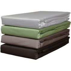 Cheer Collection Silky Soft Luxurious Rayon from Bamboo Sheet Set  http://www.overstock.com/10436651/product.html?CID=245307