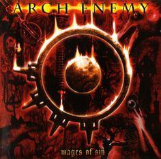 ARCH ENEMY / Melodic Death Metal - Hammer World